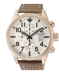 Citizen Sport - Chrono Herrenuhr AN3623-02A