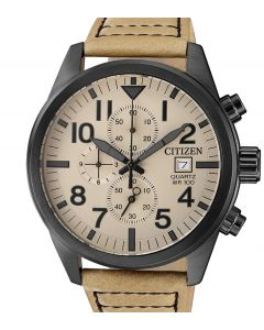 Citizen Sport - Chrono Herrenuhr AN3625-07X