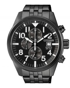 Citizen Sport - Chrono Herrenuhr AN3625-58E