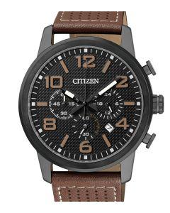 Citizen Basic - Chrono Herrenuhr AN8055-06E