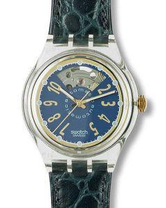 Swatch Automatik Nachtigall SAK104