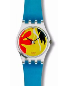 Swatch Lady NAFEA LK104