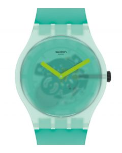 Swatch New Gent Nature Blur SUOG119