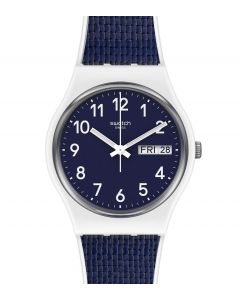 Swatch Gent Navy Light GW714