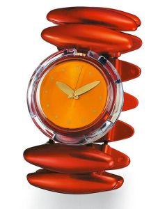Midi Pop Swatch Neanda Orange PMO102