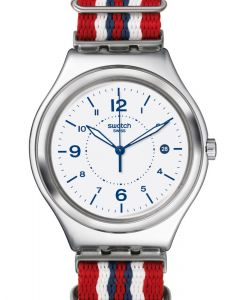Swatch Irony Big Classic New Beach YWS407