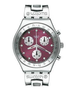 Swatch Irony Midi Chrono New Egeria YMS105G
