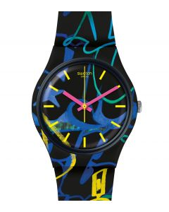 Swatch Gent Nightclub GB318