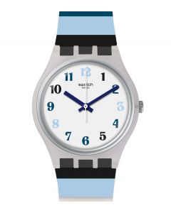 Swatch Gent Night Sky GE275