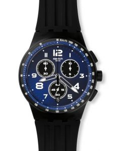 Swatch Plastic Chrono Nitespeed SUSB402