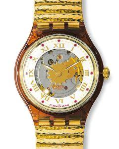 Swatch Automatik Nugget SAF100