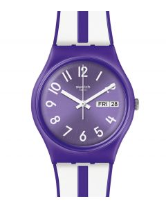 Swatch Gent Nuora Gelso GV701
