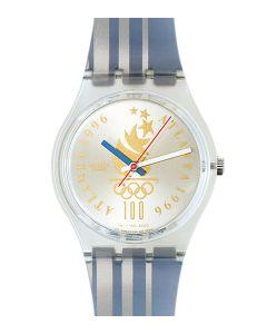 Swatch Gent Olympic Lamelle GZ150W