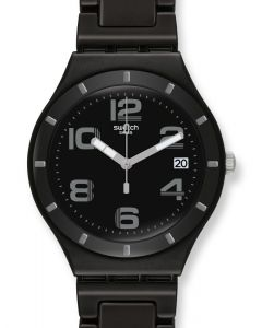 Swatch Irony Big Only Black YGB4008AG
