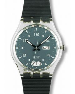 Swatch Gent OPEN WINDOWS GK702