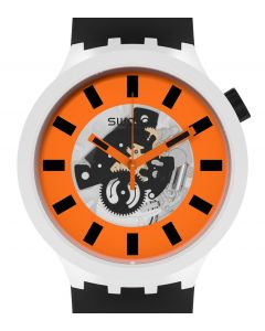Swatch Big Bold Ceramic Orak SB03M104