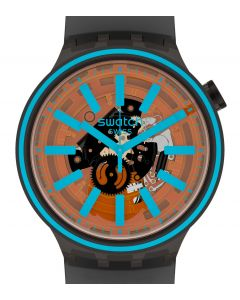 Swatch Big Bold Fire Taste SO27B112