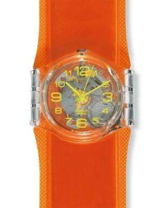 Swatch Gent Orange Spring GK348C