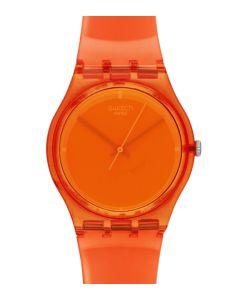 Swatch Originals Gent Orange Abricotier GO107C