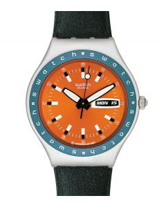 Swatch Irony Big ORANGIN' ZEST YGS7002