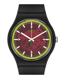 Swatch New Gent Oraspay SO29B102-5300