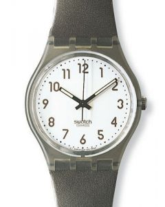 Swatch Gent Grey GM132