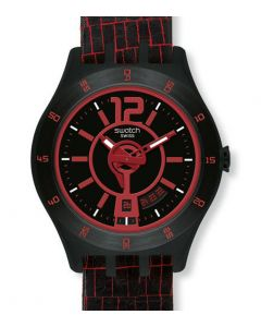 Swatch Irony New Big Special Our present for Him YTB401S