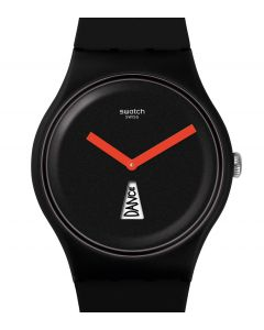 Swatch New Gent Ouverture SUOB727