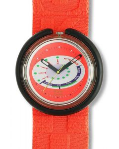 Pop Swatch PARAGLIDING PWK176