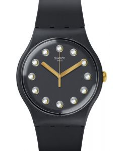 Swatch New Gent Passe Temps SUOM104