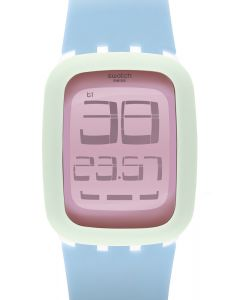 Swatch Touch Pastis SURW114