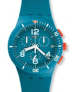 Swatch Chrono Plastic PATMOS SUSN406