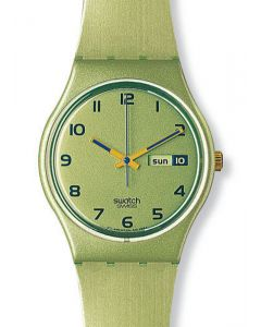 Swatch Gent Pavo Real GG706