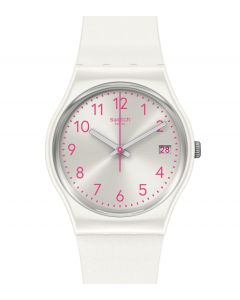 Swatch Gent Pearlazing GW411