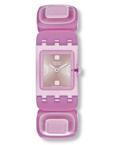Swatch Square Pearl Play SUBP105A/B