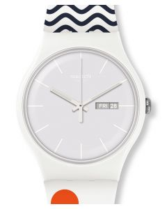 Swatch New Gent Perfect Ride SUOW701J