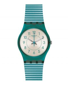 Swatch Lady Phard Kissed LS117
