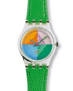 Swatch Lady PIASTRELLA LK131