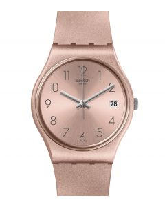 Swatch Original Gent Pinkbaya GP403