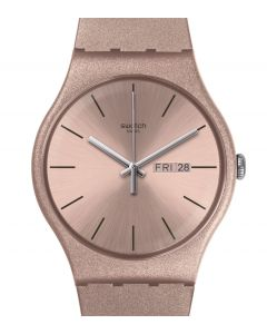 Swatch New Gent Pinkbayang SUOP704