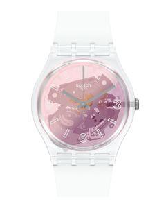 Swatch Originals Gent Pink Disco Fever GE290