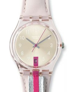 Swatch Gent PINK LADY GP401