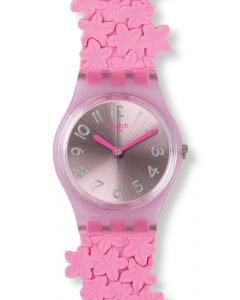 Swatch Lady Pink Loop LP146