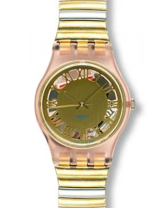 Swatch Lady PINK NUGGET LP110
