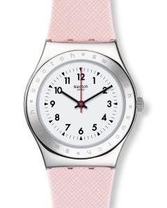 Swatch Irony Medium Pink Reflexion YLS200