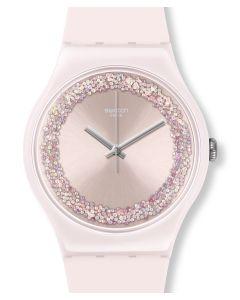 Swatch New Gent Pinksparkles SUOP110