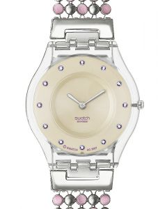 Swatch Skin Pink Treasure Too SFK214CA/B
