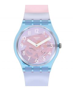 Swatch Gent Pinkzure GL126