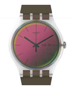 Swatch Original New Gent Polarmy SUOK714