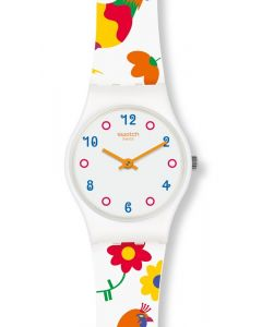 Swatch Lady Polletto LW154